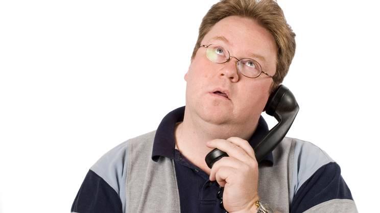 Come dire basta alle vendite telefoniche