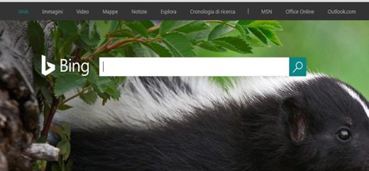 Strumenti per Webmaster di Bing