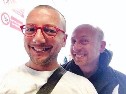Che fine ha fatto Giuseppe e Armando Armenise?