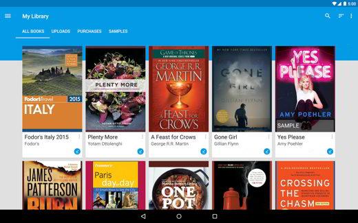 ebook in Play Libri