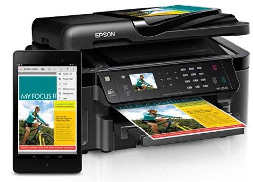Come stampare documenti e foto con Android