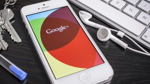 Come eliminare un account Google Plus