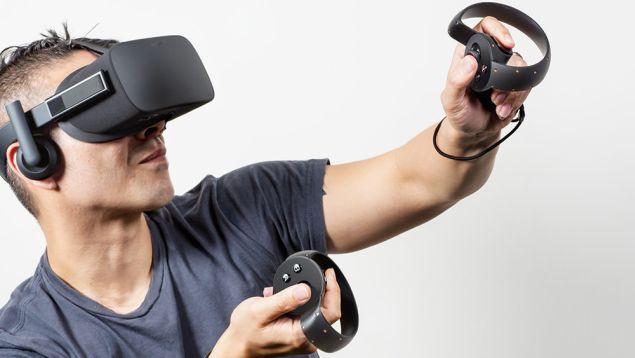 Oculus VR e Oculus Rift