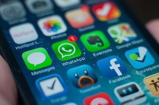 Non ricevi più le notifiche messaggi WhatsApp