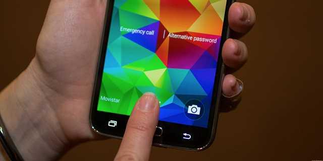 Cosa fare se lo smartphone non riconosce l'impronta digitale