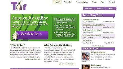 Download Tor