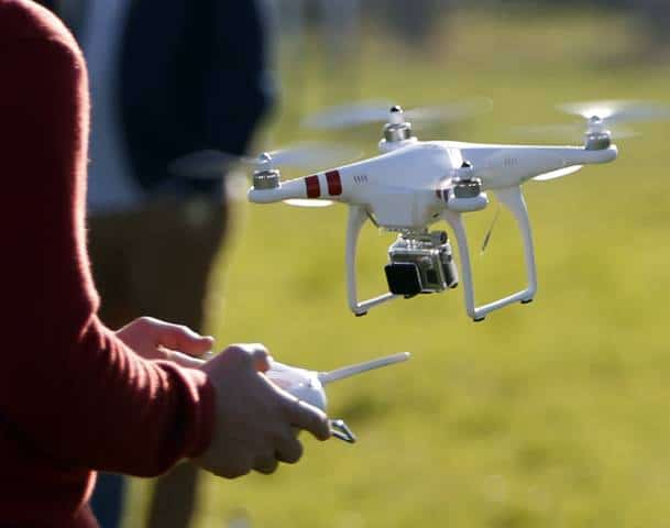 Ecco cosa dice la legge sui droni