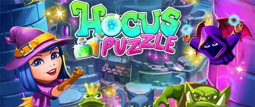 Le soluzioni di Hocus Puzzle