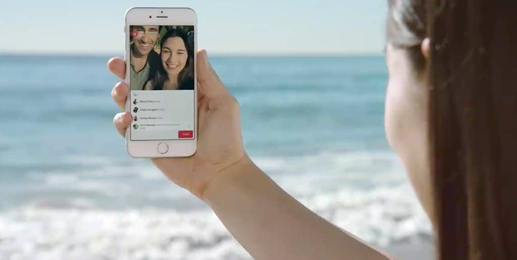 Come trasmettere in diretta video su Facebook