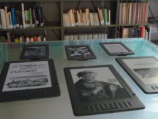 Come noleggiare un eBook