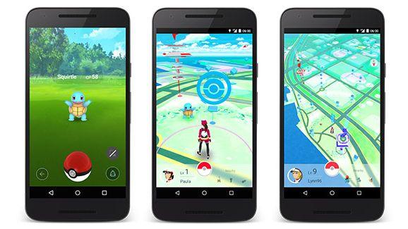 Migliori trucchi e consigli per giocare a Pokemon GO