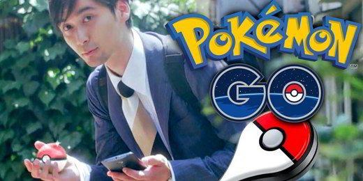Come diventare il miglior allenatore di Pokemon Go