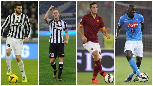 Top Difensori Fantacalcio