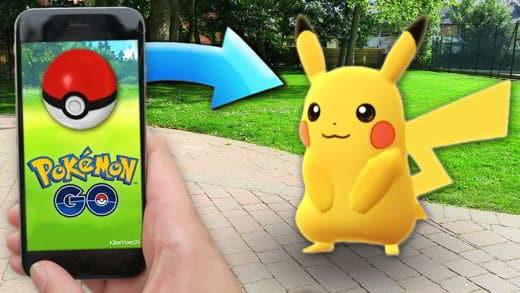 Come iniziare Pokémon Go con Pikachu