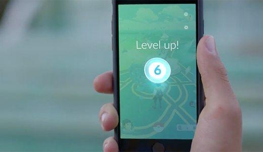 Punti Esperienza e Livelli in Pokemon Go