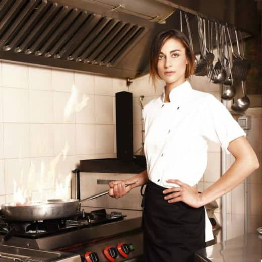 eleonora hell's kitchen italia