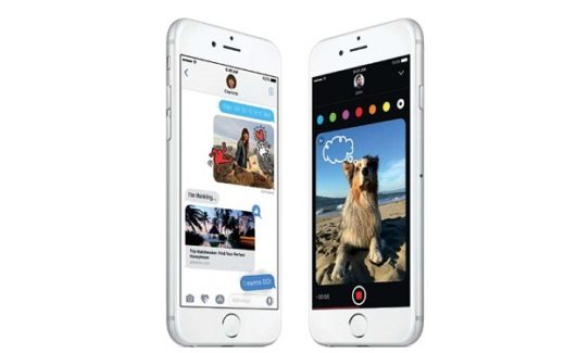 app foto - Come aggiornare iPhone e iPad con iOS 10