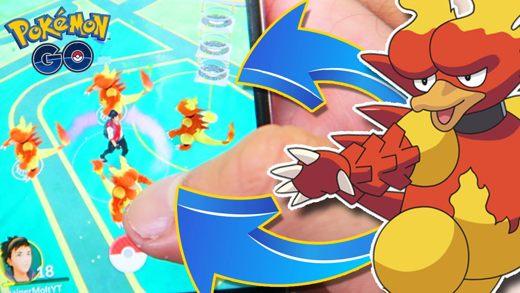 Come ottenere Pokémon Rari