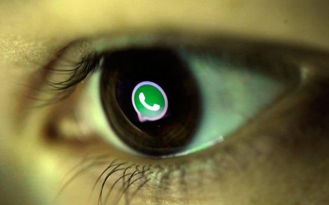 Come rendersi invisibili su WhatsApp