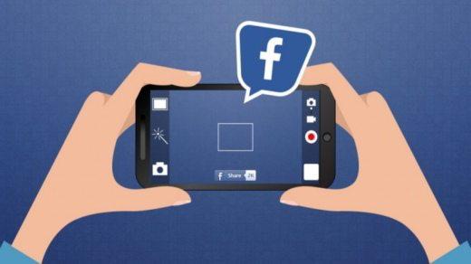 Come non ricevere più le notifiche video live da Facebook