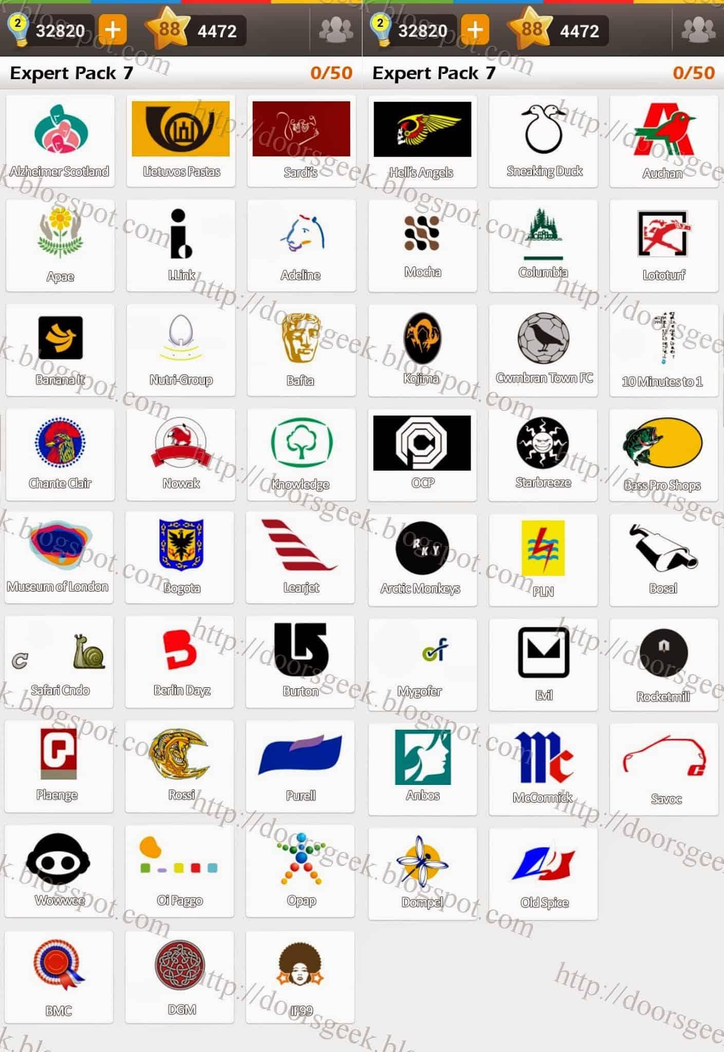 Logo Game 7