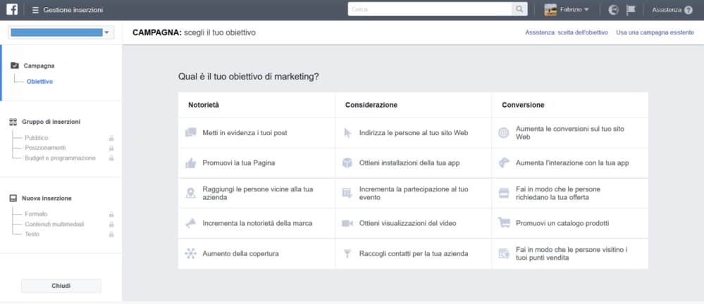 Come promuovere un blog su Facebook