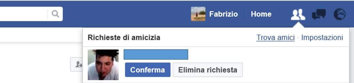Trova Amici Facebook