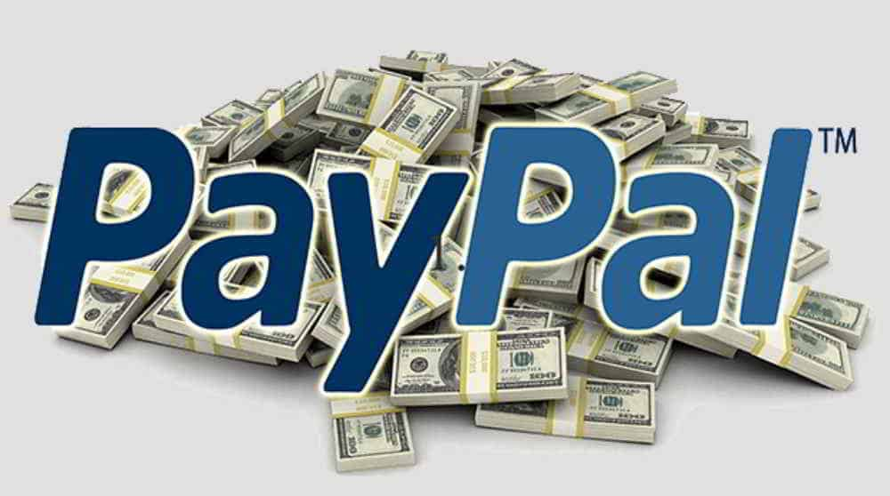 Conversione valuta PayPal