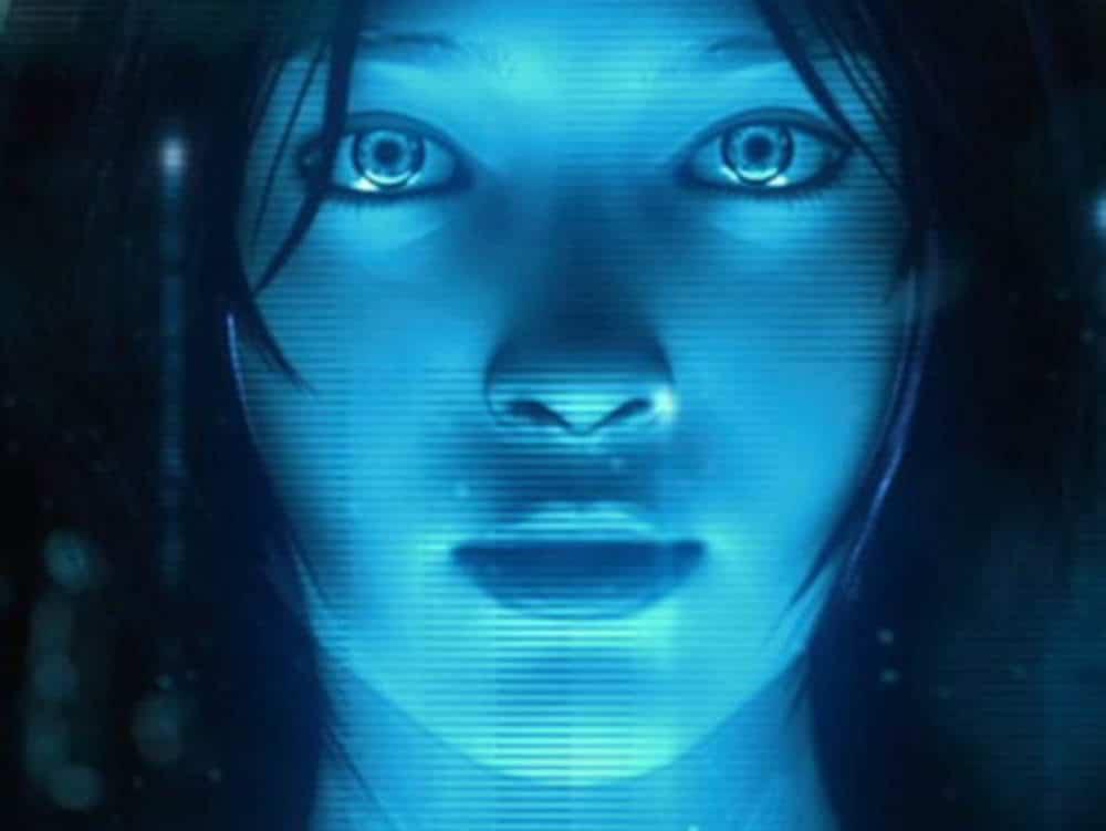 Assistente vocale Microsoft Cortana