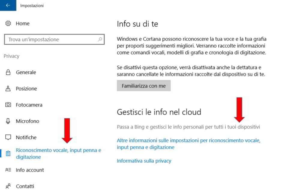 Impostazioni-Privacy-Cortana