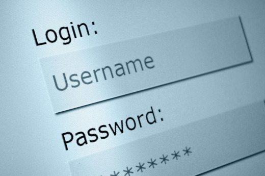 Come cambiare password Router