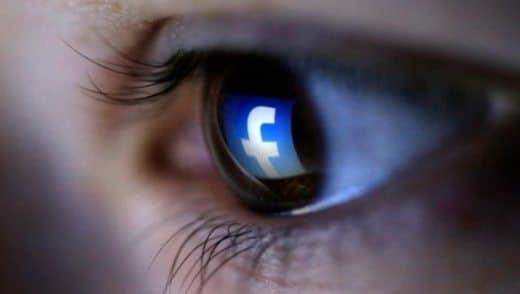 Furto d'identità Facebook