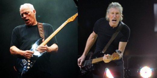 Litigi tra Waters e Gilmour