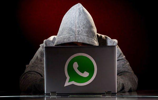 WhatsApp e i malware