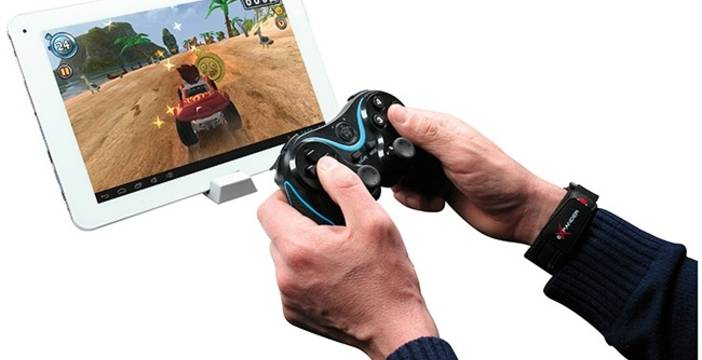Mediacom Tablet Game Pad