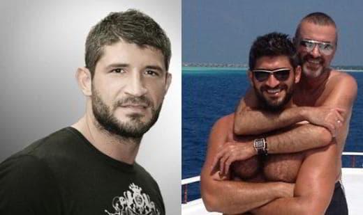 Fadi Fawaz compagno di George Michael