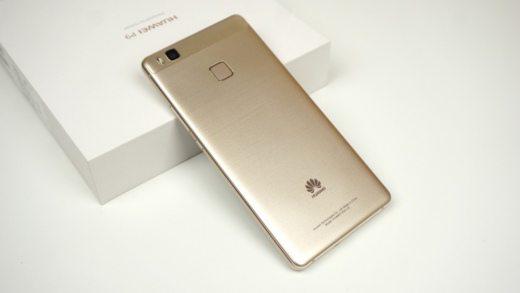 Huawei P9 Lite pregi e difetti