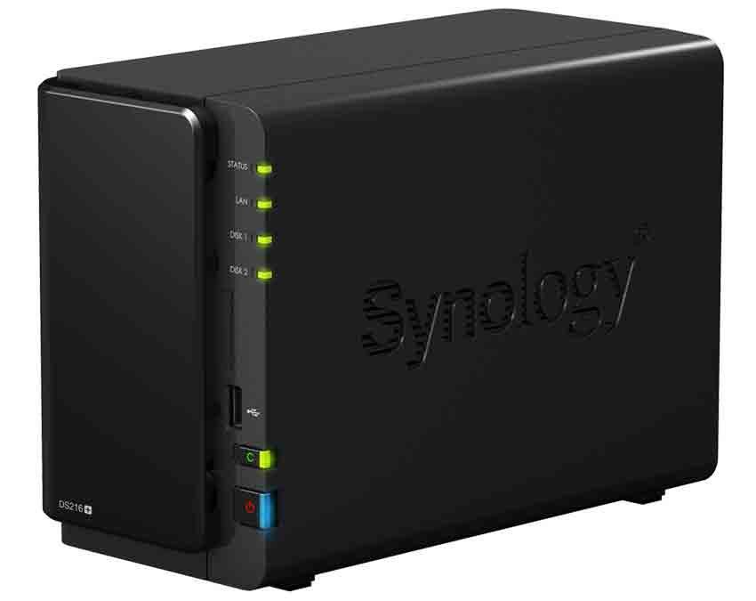 Synology DS2016+