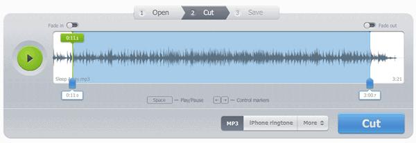 Cut MP3