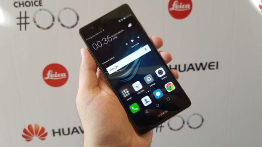 Huawei P9 Lite caratteristiche tecniche