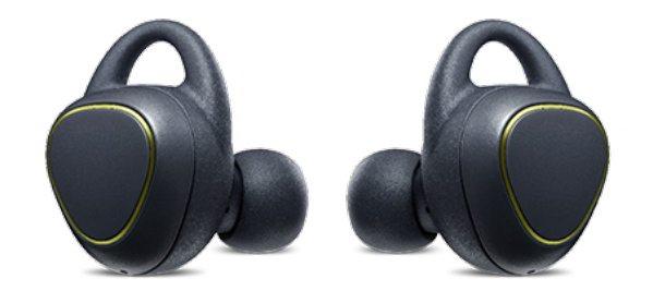 Gear IconX di Samsung