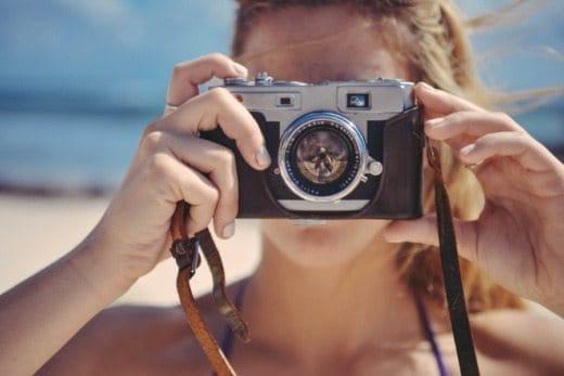 Come guadagnare con le foto