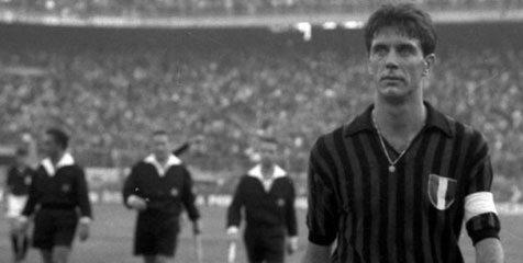 Maldini capitano del Milan