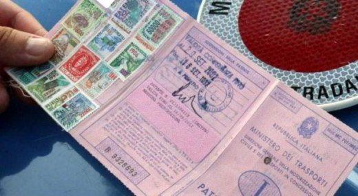 Come non perdere i punti della patente
