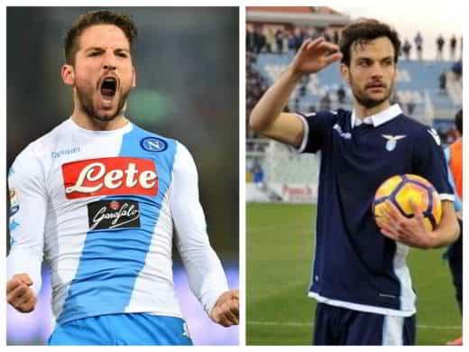 Voti e Assist 23° giornata Serie A
