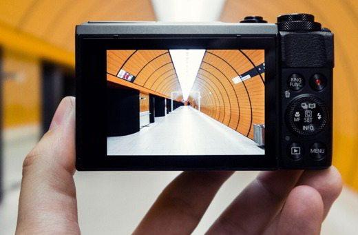 Le migliori fotocamere compatte deluxe