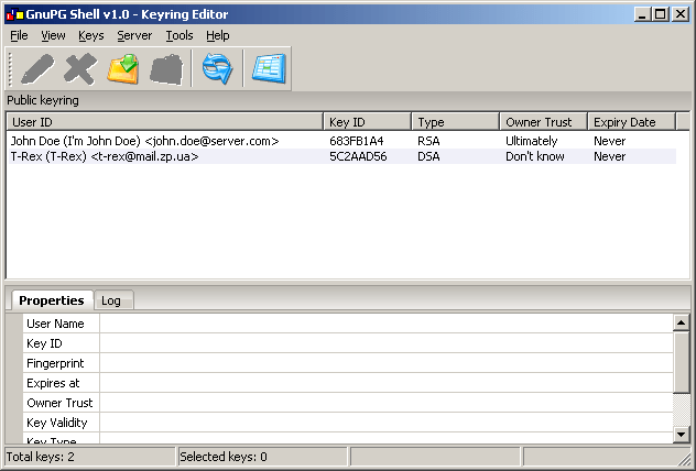 GnuPG: migliore alternativa gratuita a TrueCrypt