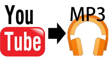 Come convertire video Youtube im MP3