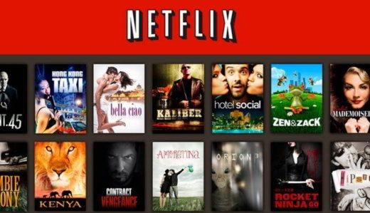 Come accedere a film e documentari nascosti su Netflix
