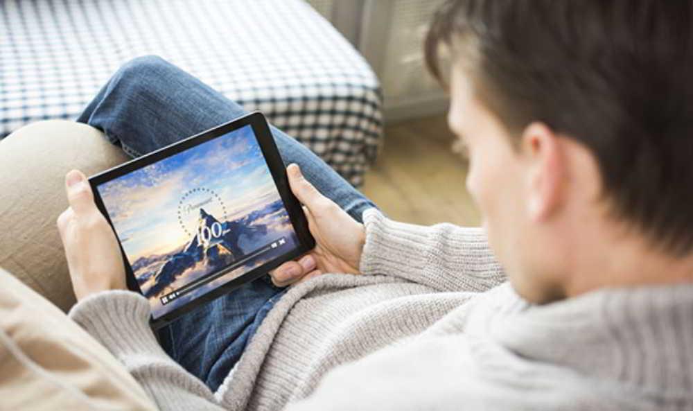 Migliori servizi streaming on demand
